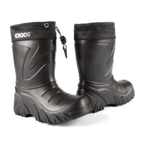 ckx eva snowmobile boots for child