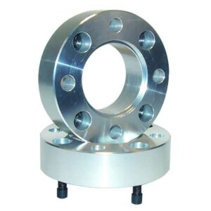 high lifter wide trac aluminum wheel spacer