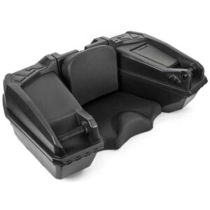 rear nomad trunk for atv/utv