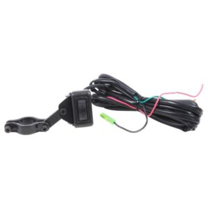 switch kit for 2500 lb winch for atv/utv