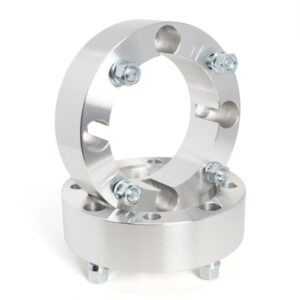kimpex universal wheel spacers for atv wheels