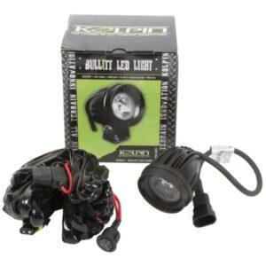 kolpin bullett led lighting for atv/utv
