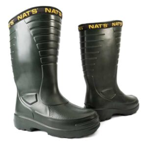 Nat's men's summer boots waterproof for fishing & hunting