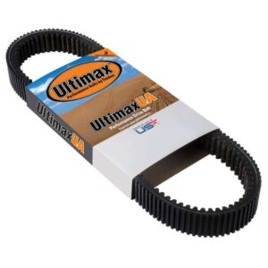 ultimax ua drive belt #211060 for ATV/UTV & Snowmobile