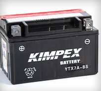 batteries and accessories for atv & utv category