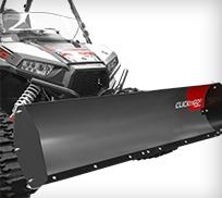 plows and components for atvs/utvs
