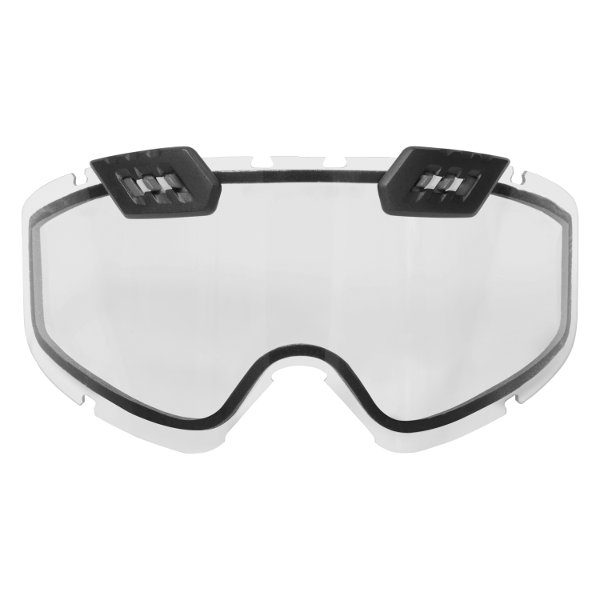 ckx 210 controlled goggle lens for winter snowmobiling