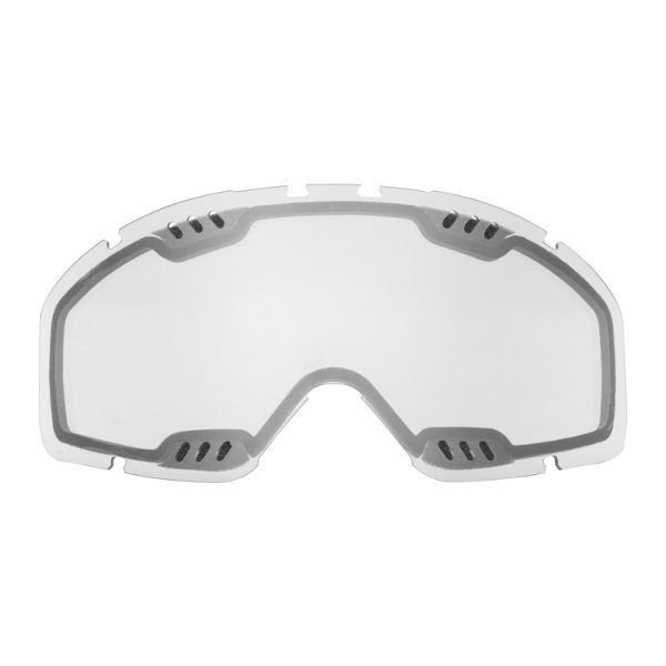 ckx 210 ventilated lens for snowmobile goggles