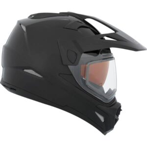 ckx quest backcountry winter snowmobile helmet