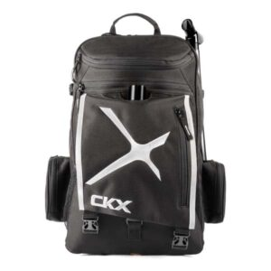 ckx summit backpack with plow for snowmobiles