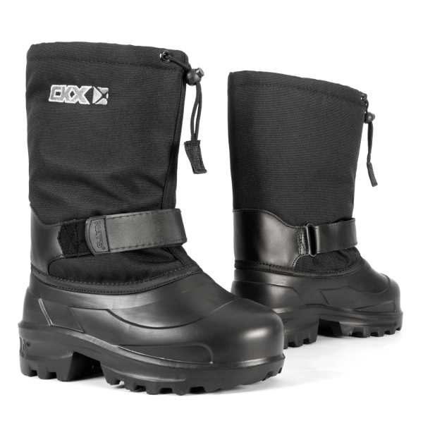ckx taiga model men's snowmobile boots