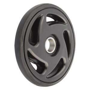 kimpex universal snowmobile idler wheel with bushing