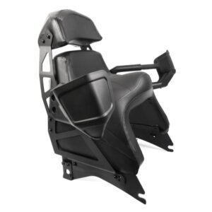 kimpex snowmobile seat jack 2 up seat