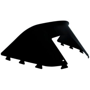kimpex snowmobile windshield for polaris