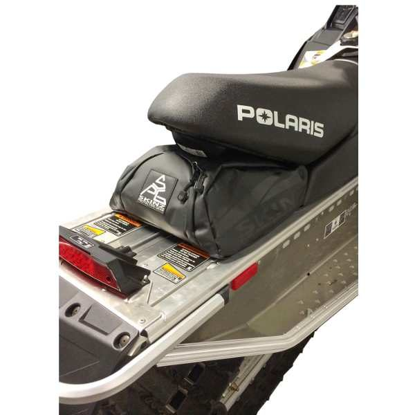 skinz water resistant tunnel bag for snowmobiles