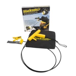 stuckmate snowmobile remote throttle control