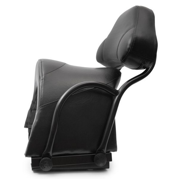yamaha snowmobile seat jack passenger seat