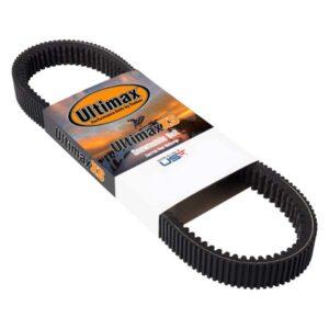ultimax brand xs snowmobile drive belt